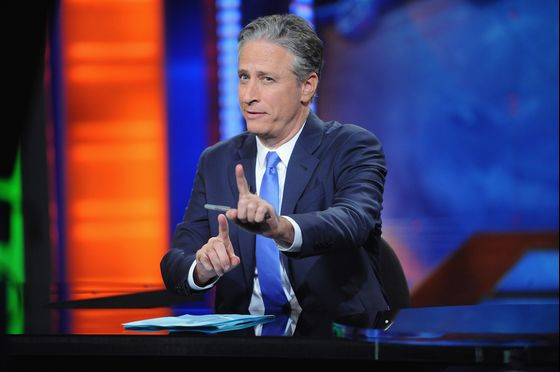 Jon Stewart Heads to Apple TV+ This Fall to Take On His Successors