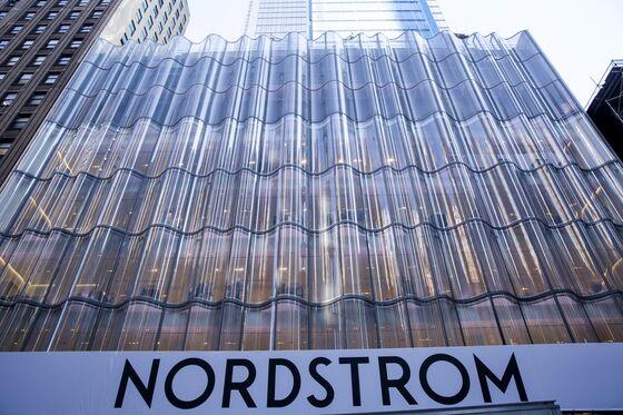 Nordstrom Preps for Debut in World's Tallest Residential Skyscraper