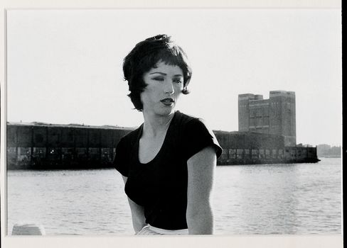 Cindy Sherman 'Untitled Film Still #24'
