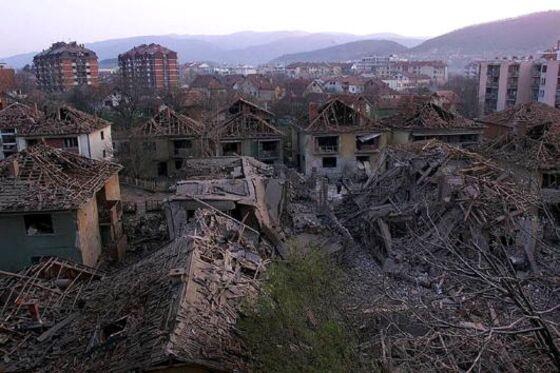 Imagine the Balkans Without Balkanization
