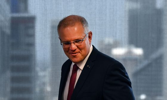 Australia to Recognize Jerusalem as Israel's Capital, Report Says