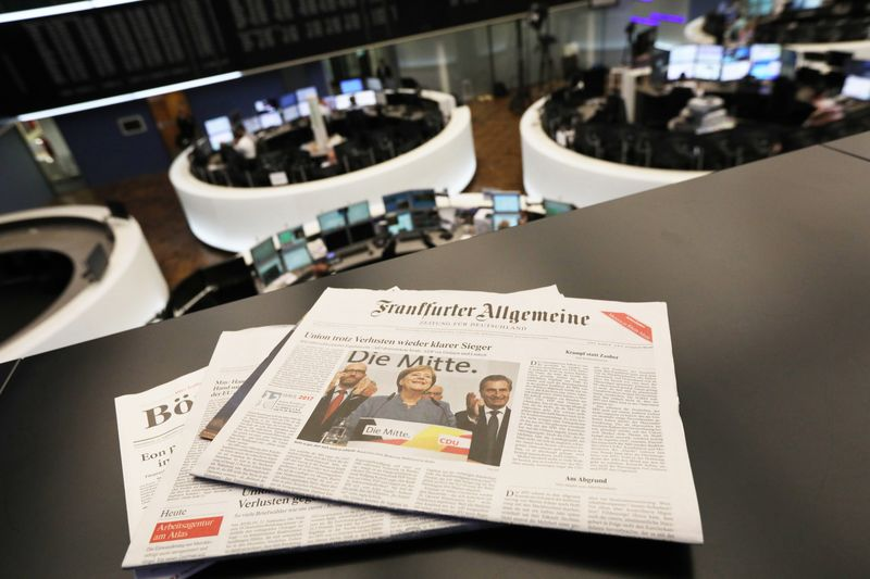 Γιατί η Γερμανία αντιστέκεται καλύτερα στα fake news