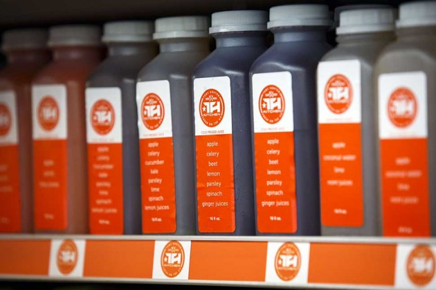 Superieur 7 Eleven Sells Cold Pressed Juice And Other Healthy Foods In LA   Bloomberg