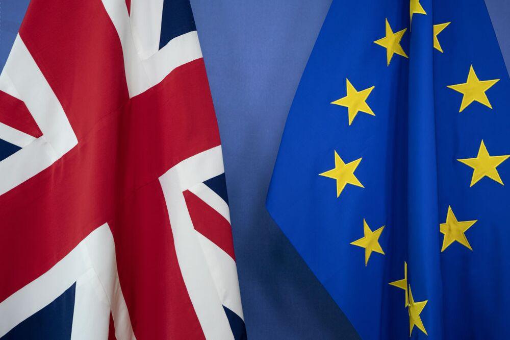 Ο ρεαλισμός του Brexit δεν έχει ανατρέψει τον διχασμό