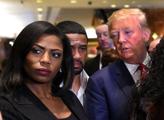Omarosa Gets Rebuke Over Secret Tape Made of White House Meeting