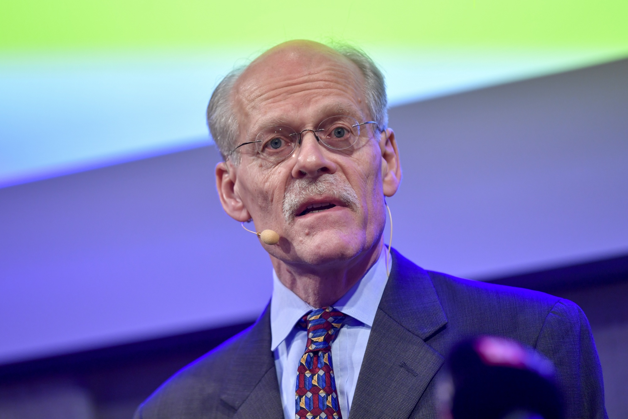 Sveriges Riksbank Governor Stefan Ingves Ends Subzero Experiment in Global Test Case