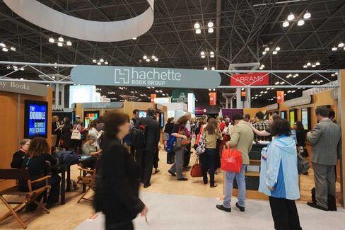 Layoffs Make Hachette Easier Prey for Amazon