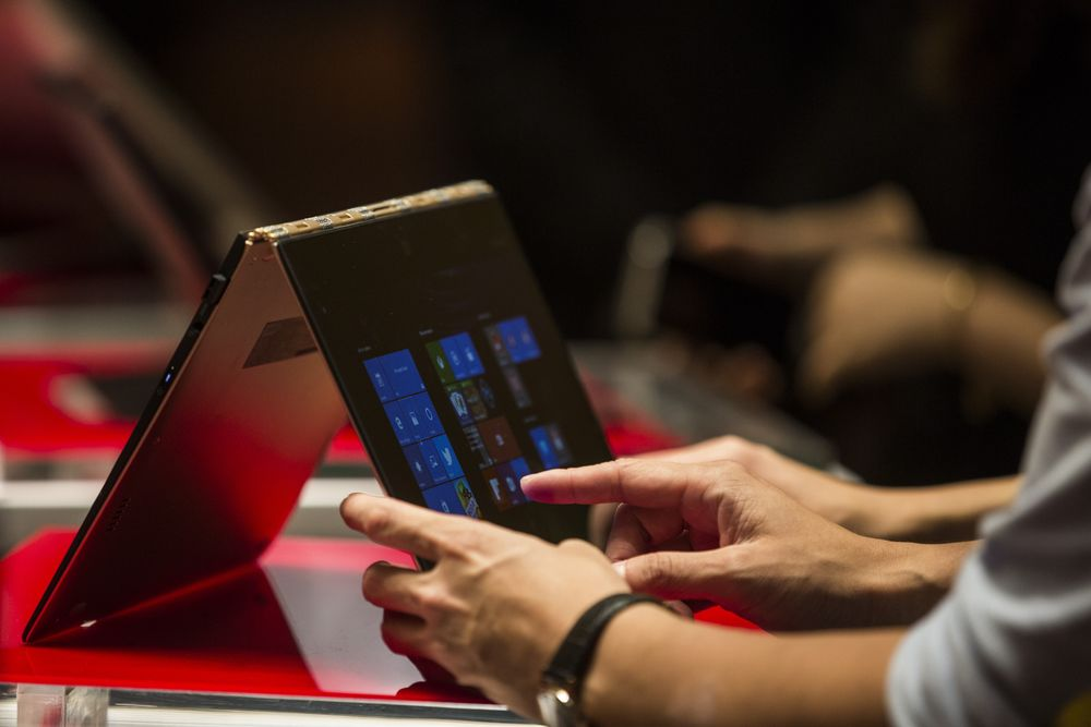 Lenovo Can No Longer Justify Goodwill in These Times