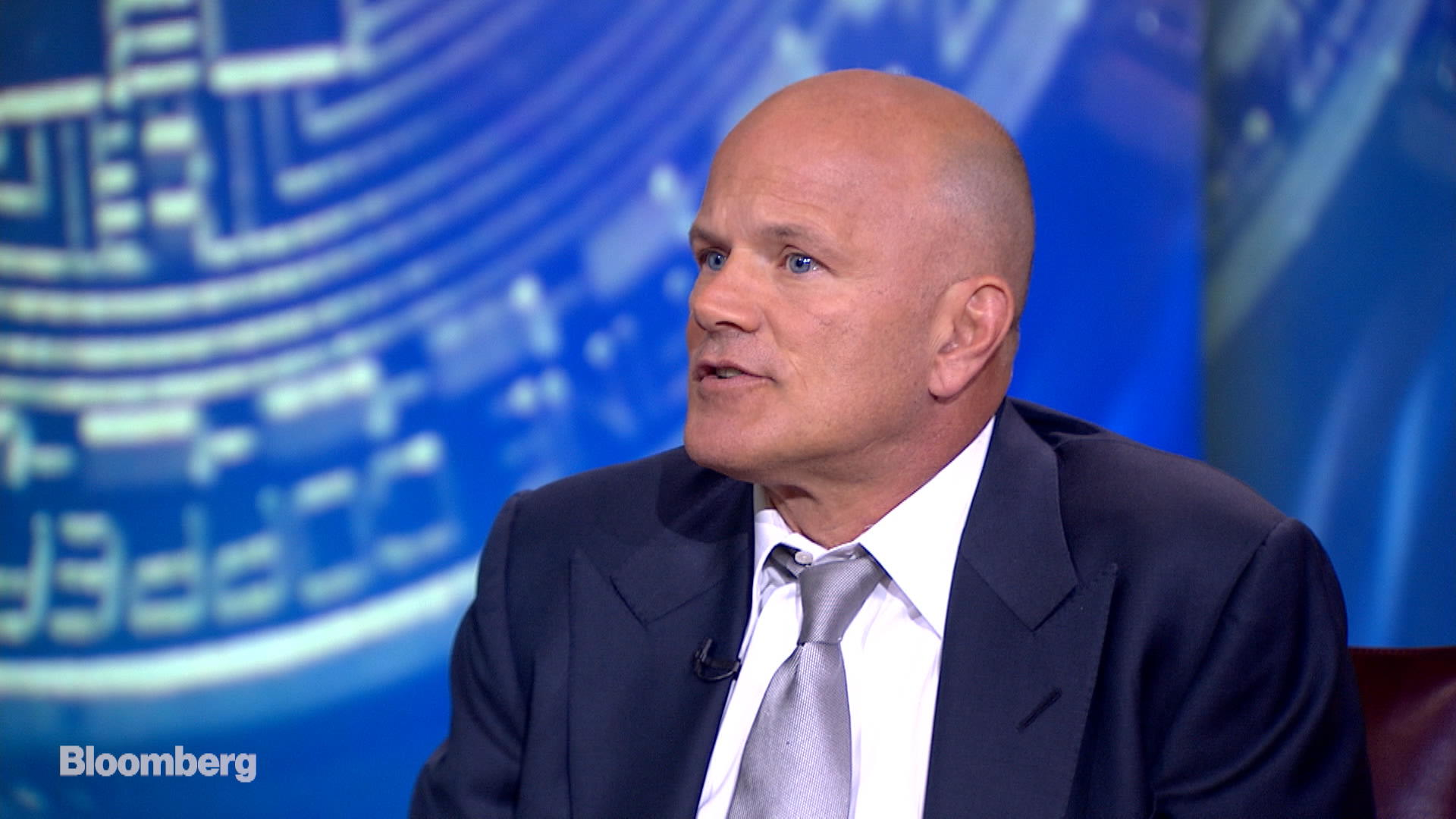 Novogratz Explains Bitcoin's Appeal to Macro Traders