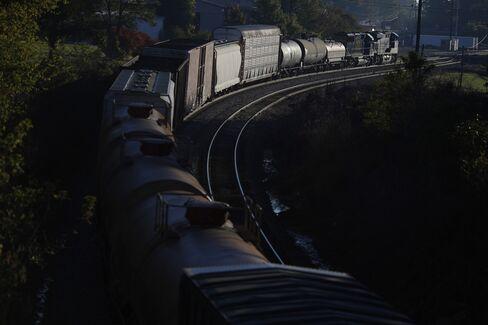 Railroad Crash-Avoidance Technology
