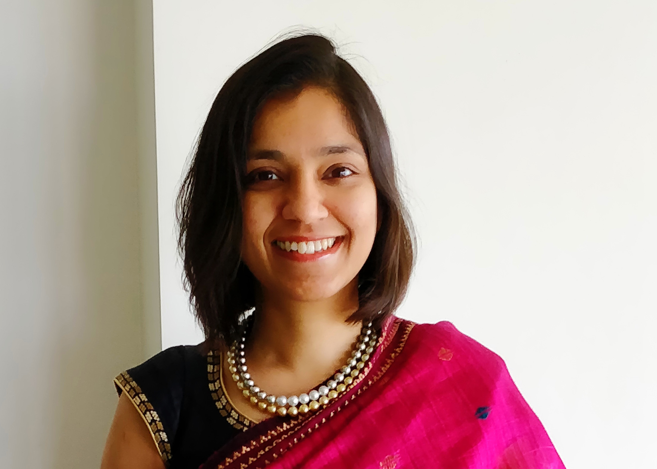Parul Mittal Sinha
