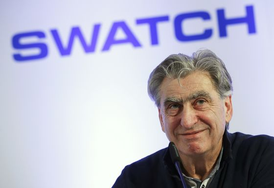 Swatch Says Baselworld Pullout Is Permanent as Watch Fairs Wilt