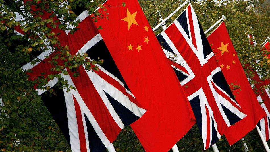 China Fires Back at U.K. Charges of H.K. Treaty Violation thumbnail