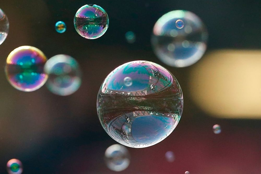Bond Market May Not Be In A Bubble After All Bloomberg