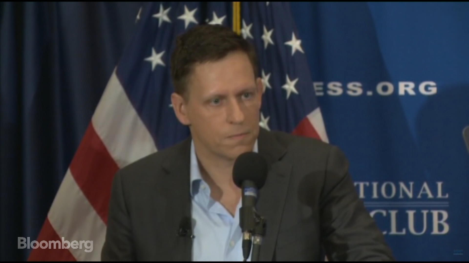 Peter thiel trump gets big things right bloomberg madrichimfo Images