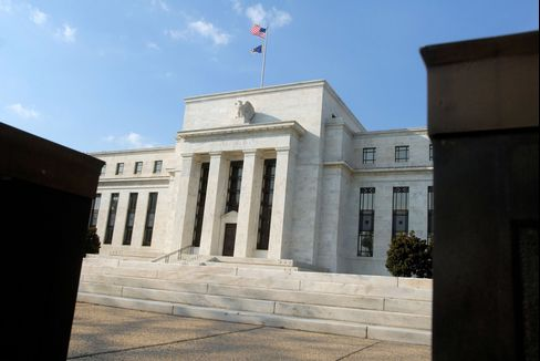 Fed Pushes Into 'Uncharted Territory' as Assets Hit $3 Trillion