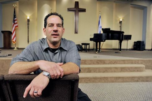 Con Man Minkow Convicted. Again. This Time for Cheating Church