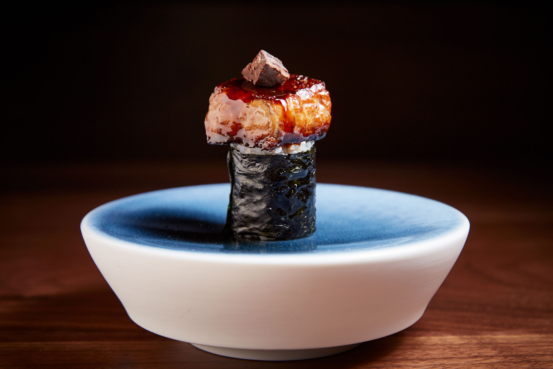 Can Boston's Cult-Favorite Sushi Bar Cut It in New York?