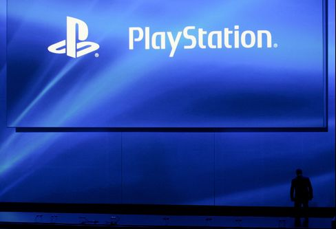 Sony Preps PlayStation Update in Push to Keep Consoles Relevant