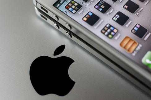 Apple Can't Duck Privacy Suit Document Orders, Judge Says