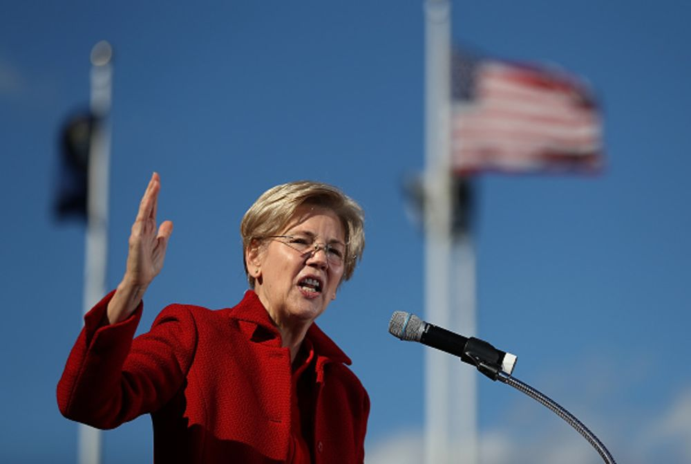 Democrats Have Questions. Elizabeth Warren Has Answers.