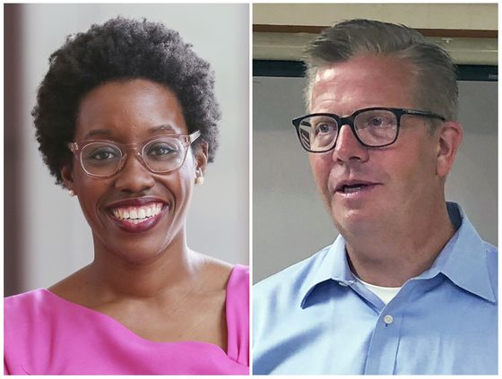 Lauren Underwood Picks Up Illinois House Seat for Democrats