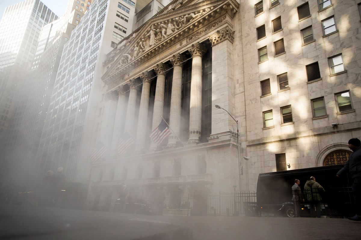 What Analysts Are Saying About the Stock Selloff