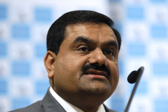 Adani's Shares Surge as India Port Deal Boosts Dominance