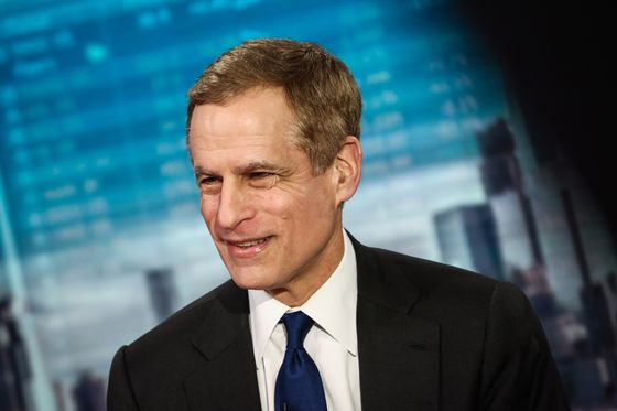Fed's Kaplan Says Rates in Right Place But Keeping an Open Mind