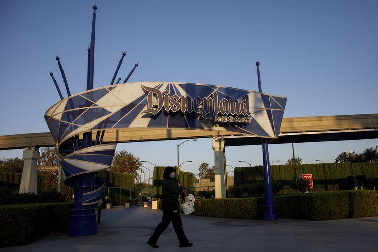 Disney To Cut 28,000 Jobs In One Of Biggest Layoffs Of Covid Era