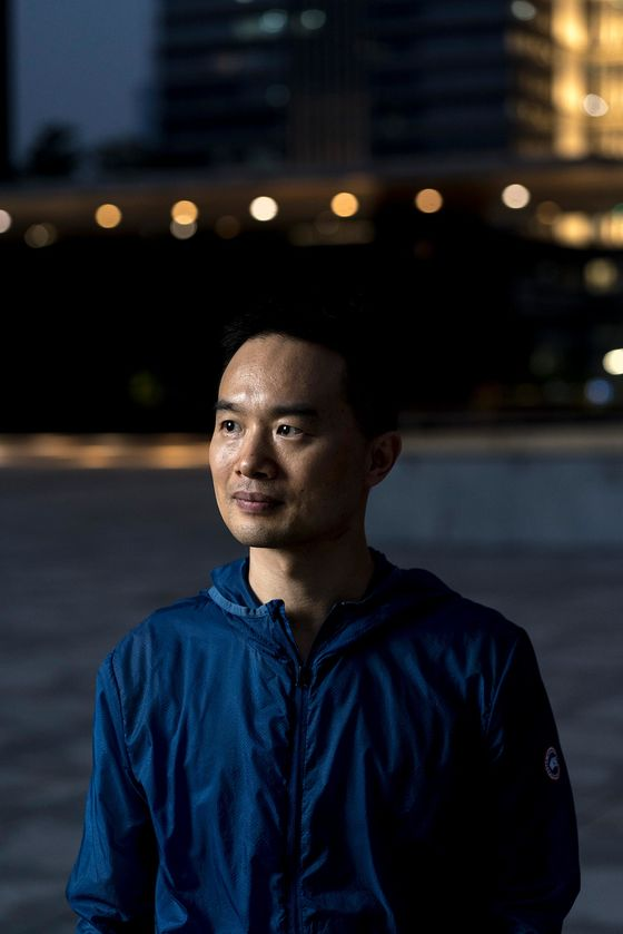 Ant Alumni Who Cashed Out Before IPO Flop Have Big Ambitions