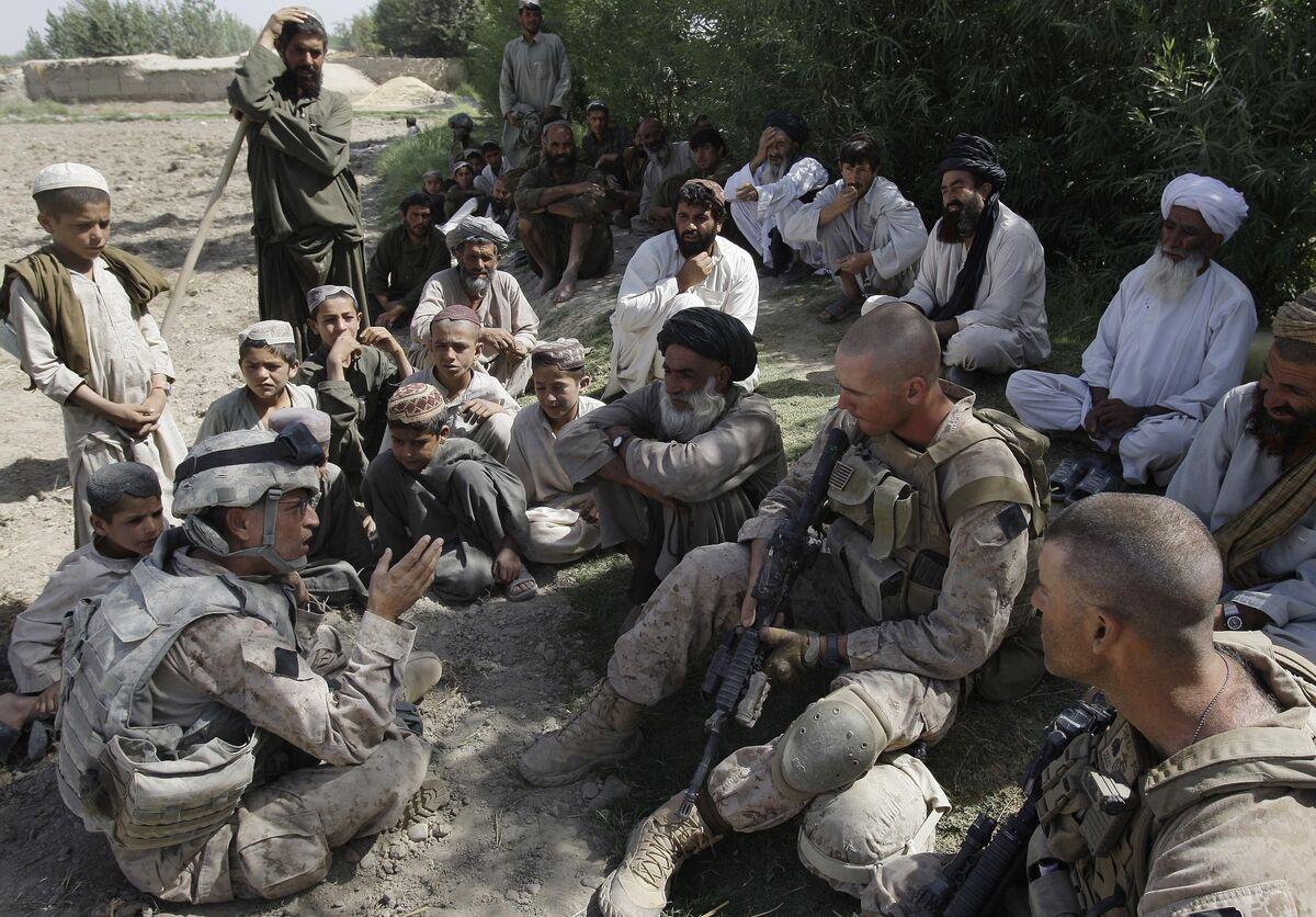 U.S. Offers Refugee Status to More Afghans Facing Danger