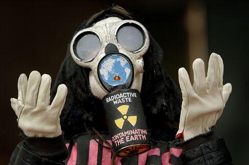 Greens Want Uranium Taxed in Challenge for Gillard