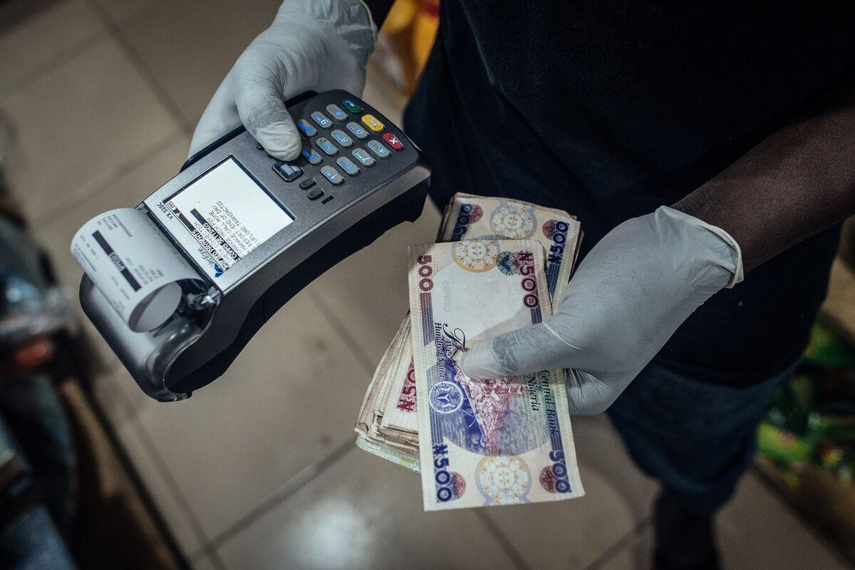 Nigeria Naira NGN-USD Remittances: Latest FX News and Exchange Data