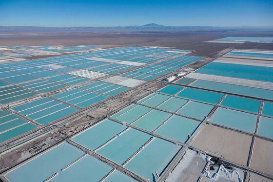 Bolivia'sAlmostImpossible Lithium Dream