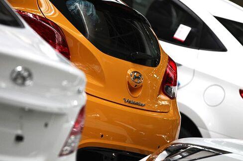 The Numbers Behind Hyundai's Brilliant Shutdown Marketing