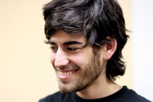 Why We Should Remember Aaron Swartz