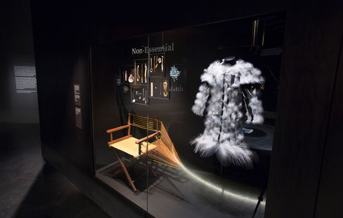 A new exhibition, opening on April 25 at the Victoria and Albert Museum, explores, interrogates, and challenges the concept of luxury.