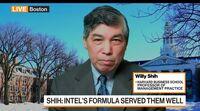 relates to Intel Is The Last Chance for U.S. Semi Leadership: Harvard's Shih