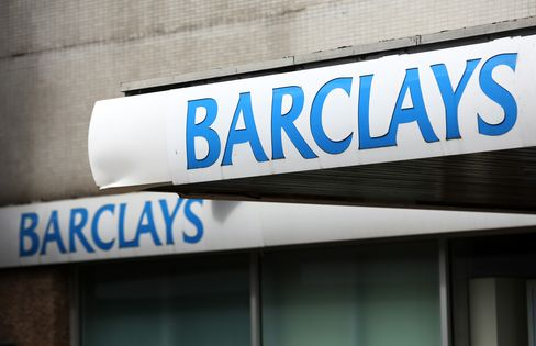 Barclays Says Contesting Regulator's Findings in Qatar Probe