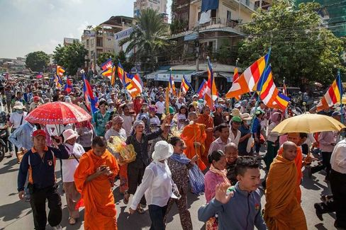 Foreign Companies Hold Sway in Cambodia's Minimum Wage Politics