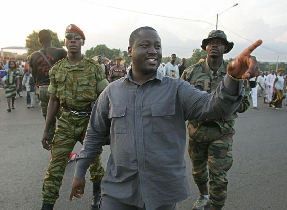 The Rebel Turned Politician Who Wants to Rule Ivory Coast