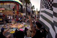 BLM protest floyd GETTY sub