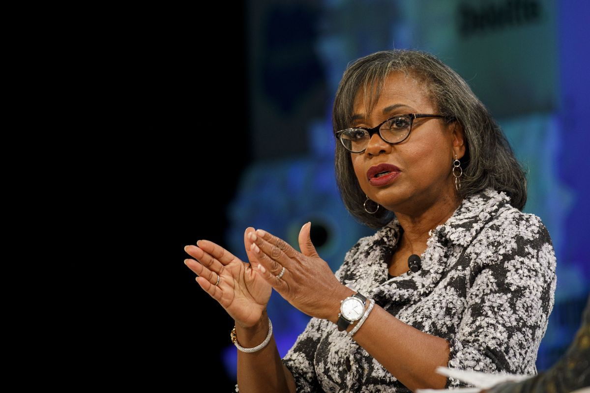 Anita Hill Takes On Hollywood's #MeToo Culture With Huge Industry Survey