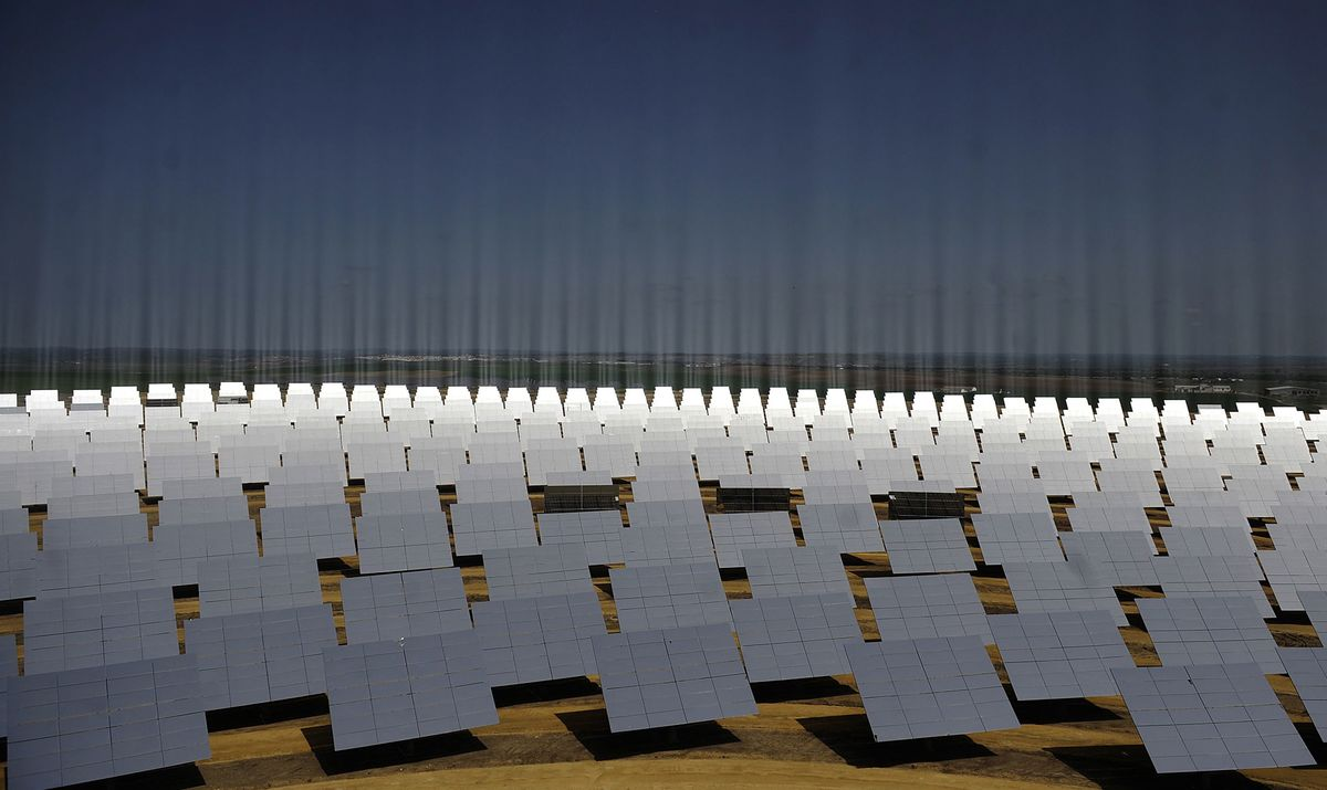 The Three Seismic Shifts That Are Shaking Up the World of Energy