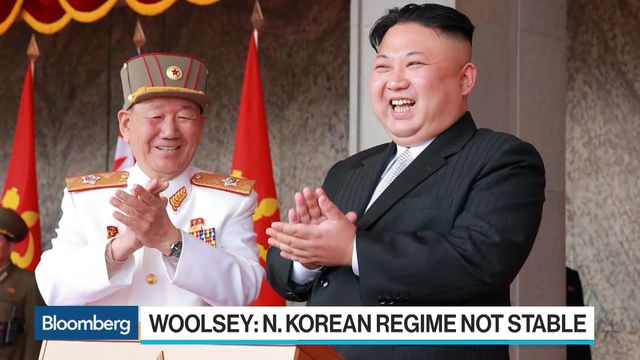 North Korea Threatens to Use Nuclear Weapon to 'Sink' Japan