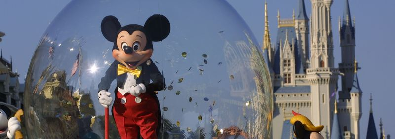 Disney Earnings Show Why Its Not Done With Deals Bloomberg - Disney deals