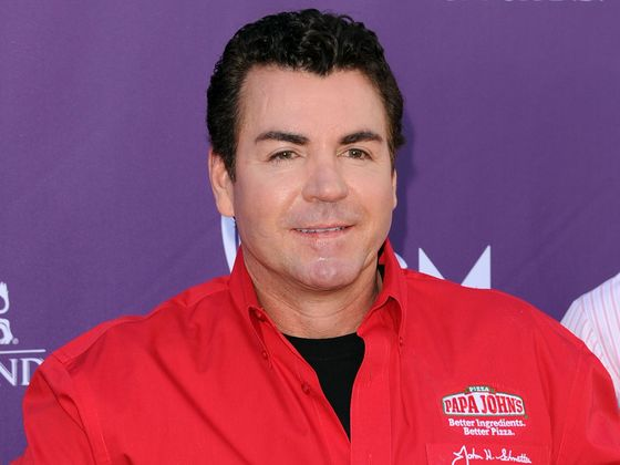 'No Quick Fix' for Papa John's After Racist Slur by Founder