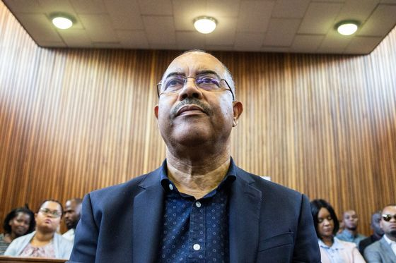 Mozambique Ex-Finance Minister Paves Way for Charges at Home