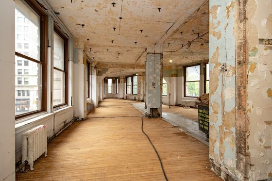 Pandemic Helping Risky Real Estate Bridge Loans Make a Comeback
